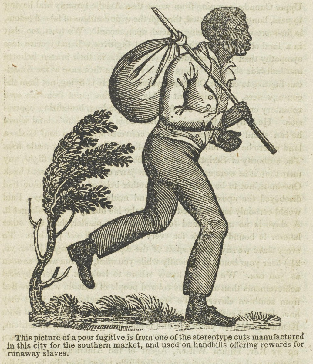Anti-slavery record. Vol. 3 (July 1837), page [1]