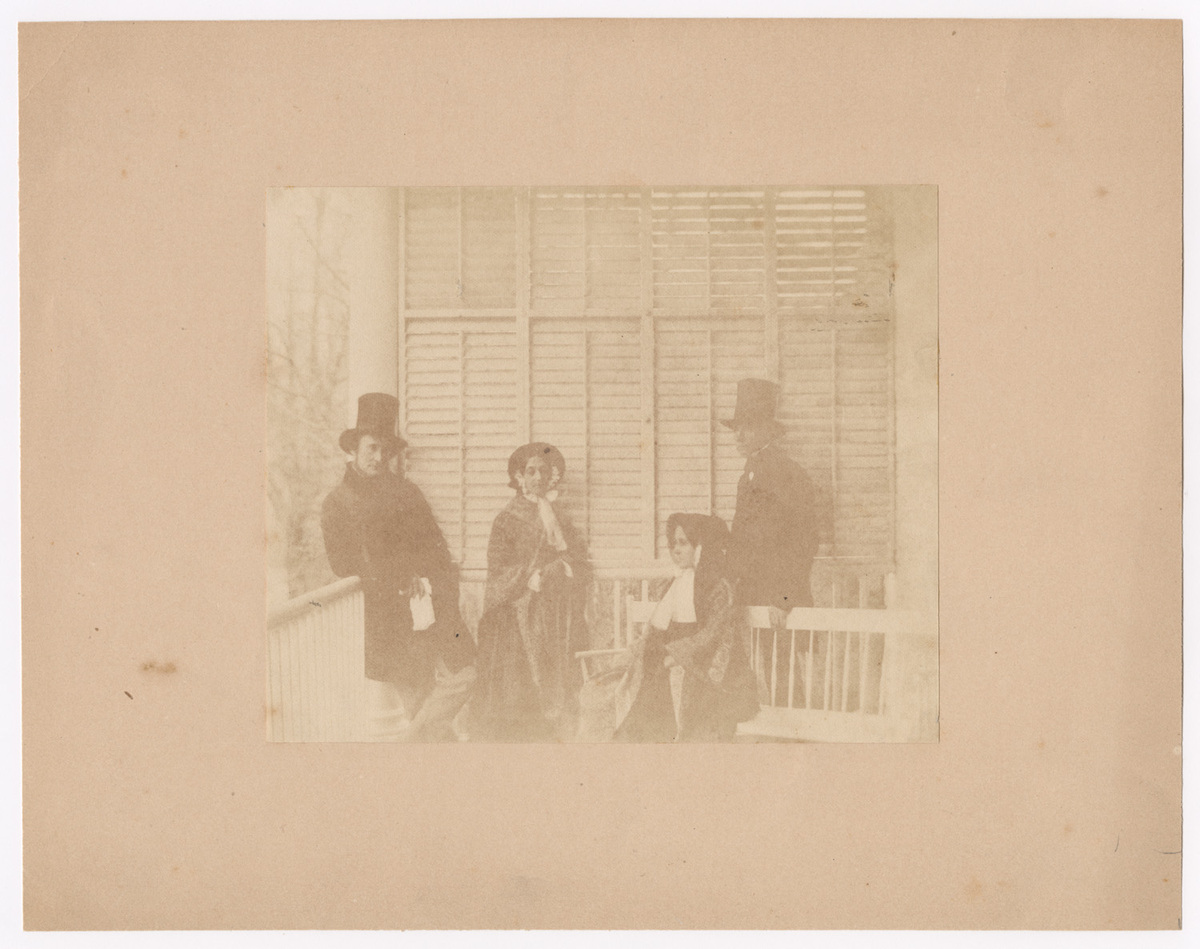 Two Women, Two Men by Screen