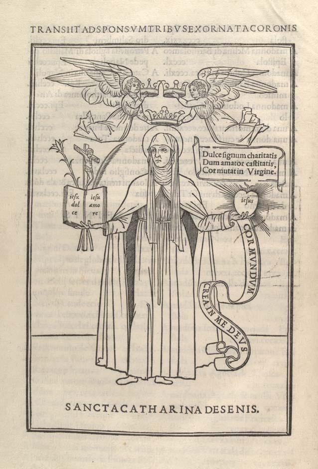 Epistole CCCLXVIII, unnumbered page