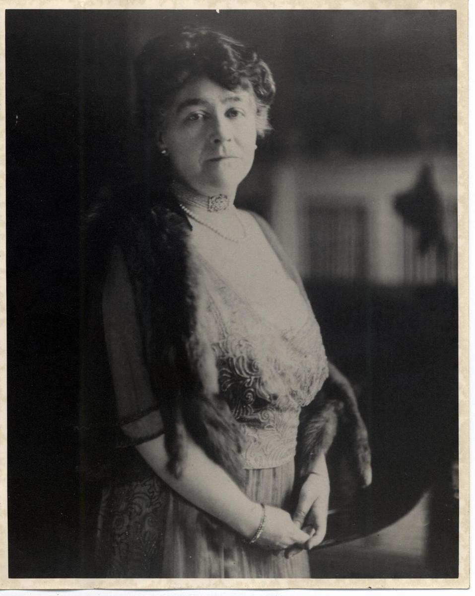 Alice M. Ditson