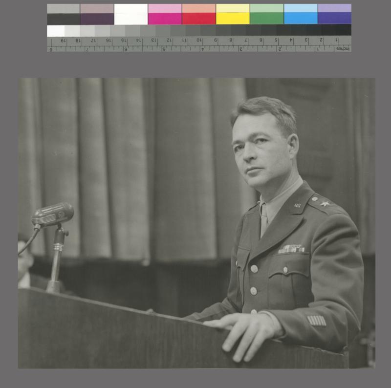 Telford Taylor (1908-1998)