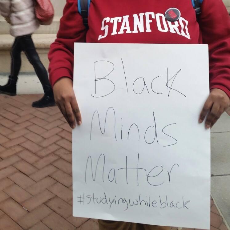 #BlackMindsMatter