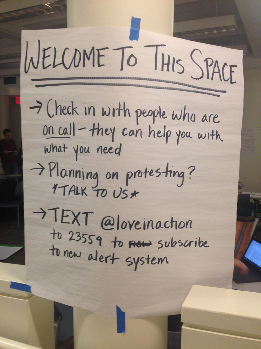 """""""Welcome to this Space"""""""