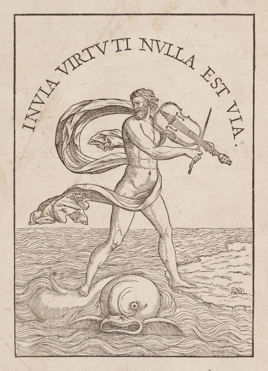 Scriptorum illustriu[m] maioris Brytanni[a]e, Signature T4v