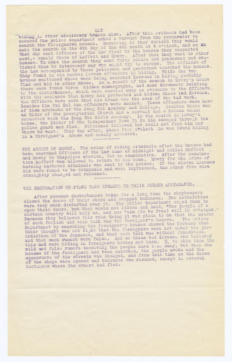 page E13