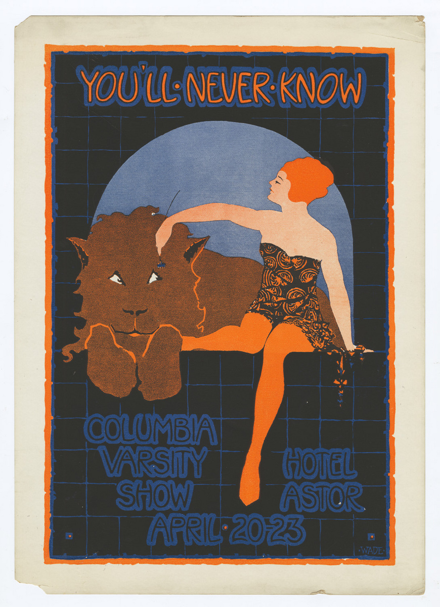You'll Never Know poster