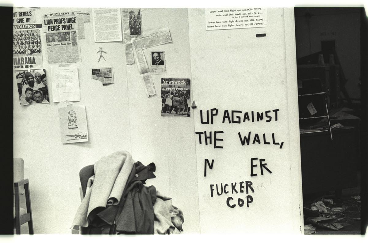 Wall in Mathematics