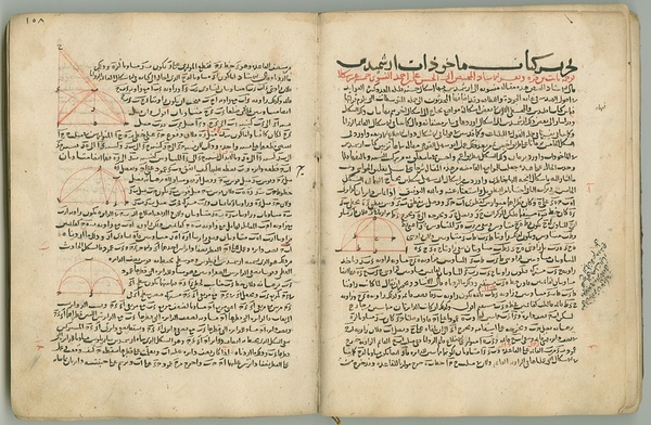Kitab al-Mutawassitat