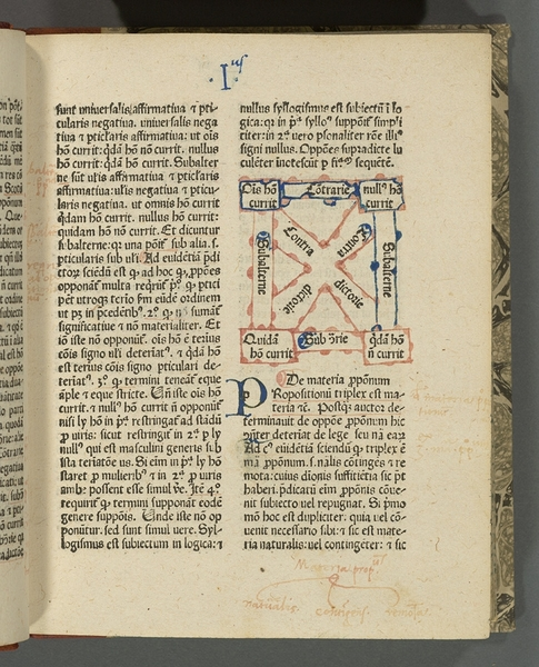 Commentaries on Aristotle