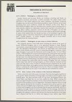 Frederick Douglass program, unnumbered page 14