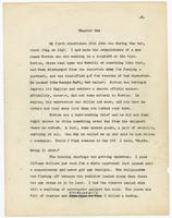 Junkie manuscript, page 8