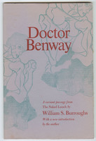 Doctor Benway : a passage from the Naked Lunch, front cover
