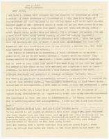 Typed letter signed, William S. Burroughs to Allen Ginsberg