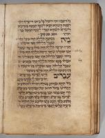 Maḥzor le-shalosh regalim. 287v