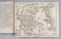 Hobbes's Thucydides-foldout map