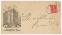 Austin, Nichols & Co., envelope