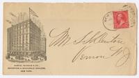 Austin, Nichols & Co., envelope