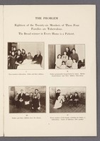 Tuberculosis and Poverty: The Home Hospital Method of Treatment, p1