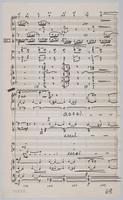 Quiet One (film score), page 69