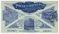 F. W. DeVoe & C. T. Raynolds Co., postcard