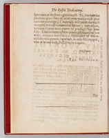 Famous Tragedy of the Rich Ievv of Malta.  A3 verso