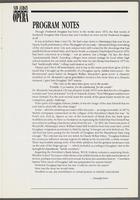 Frederick Douglass program, unnumbered page 13