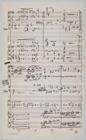 Quiet One (film score), page 70