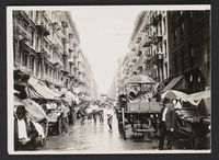 Orchard Street As It Is Now<br />