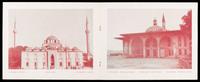 Istanbul : kabartma fotograflarla. View of book open