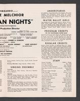 Guy Lombardo presents Lauritz Melchior in Arabian Nights : Page [8-9]