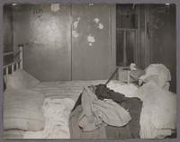 Tenement Bedroom