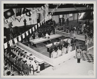 Long View Of 9 Sept 45 Surrender--Nanking: recto