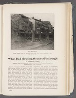 What Bad Housing Means to Pittsburgh, p. 1683