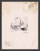 Guy Lombardo presents Lauritz Melchior in Arabian Nights : Back cover