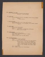 Workshop Program of Dance Department : Page [2]