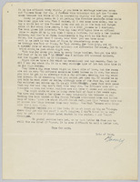 12 September 1945 letter to parents: page 2