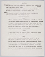 Boor: libretto, page 1