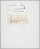 Long View Of 9 Sept 45 Surrender--nanking: verso