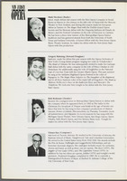 Frederick Douglass program, unnumbered page 20