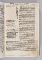 La Commedia (Comm: Christophorus Landinus)