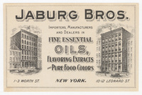 Jaburg Brothers. Other medium