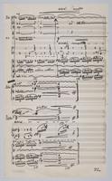 Quiet One (film score), page 72