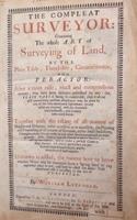 Complete surveyor. Title page