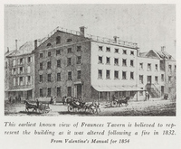Fraunces Tavern Photo Cropped