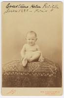 Photograph of Constance Helen Pulitzer