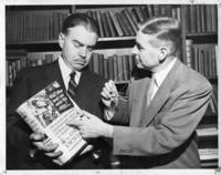Columbia Encyclopedia Publication Party