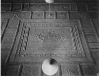 Ceiling-Butler Library