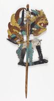 Wayang puppet