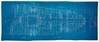 Grant's Tomb Blueprints