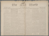 The World, May 11, 1883